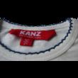 Pulóver Royal felirattal Kanz