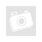 Fekete pörgős szoknya