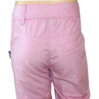 Háromnegyedes nadrág rózsaszín Kanz