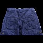 Háromnegyedes nadrág sötétkék Kanz