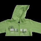 Pulóver zöld Kanz