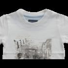 Pulóver Vintage fehér Kanz