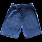 Pamut rövidnadrág világoskék iDO
