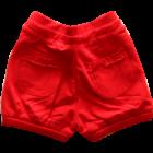 Pamut rövidnadrág piros iDO Dodipetto