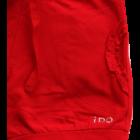 Rövidnadrág piros iDO Dodipetto