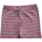 Leggings rózsaszín csíkos iDO Dodipetto