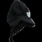 Sterntaler sapka kék