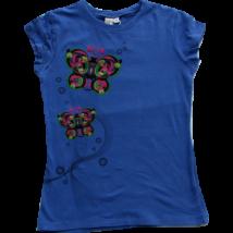 Kék póló lány iDO Dodipetto
