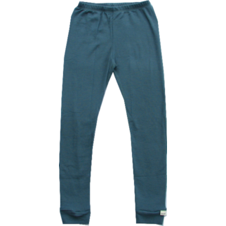 100% Merino gyapjú alsó kék - CeLaVi