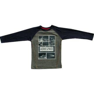 Fiú pulóver világűr - MeToo