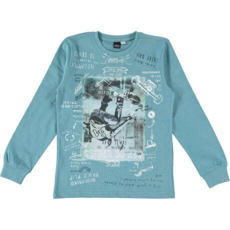Fiú pulóver gördeszkás - iDO