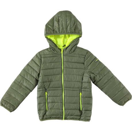 Fiú dzseki zöld - iDO
