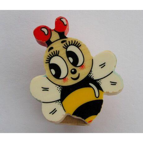 Hegyező méhecske - Bartolucci