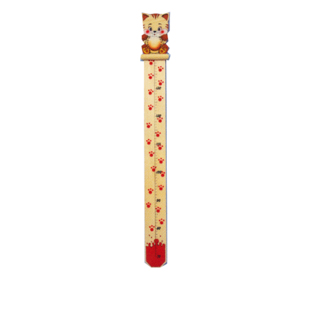Magasságmérő cica
