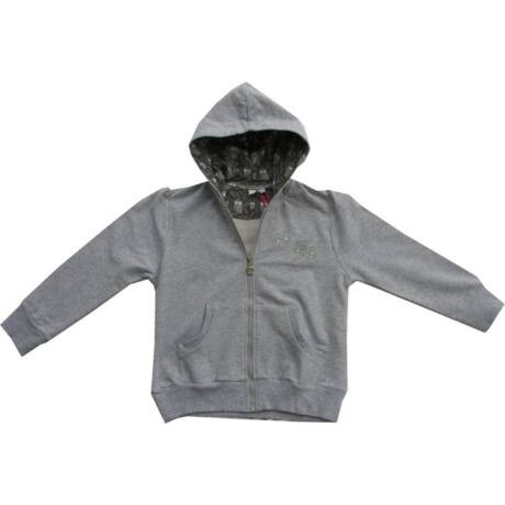 Kapucnis pulóver lány - iDO