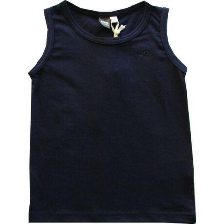 Ujjatlan póló sötétkék - iDO