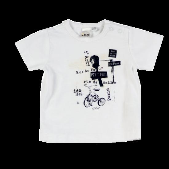 Póló biciklis iDO Dodipetto