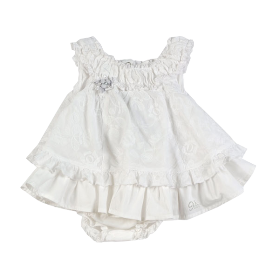 Fehér ruha iDO Dodipetto