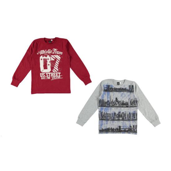 Kettő db-os pulóver csomag, 4485 Ft/db - iDO