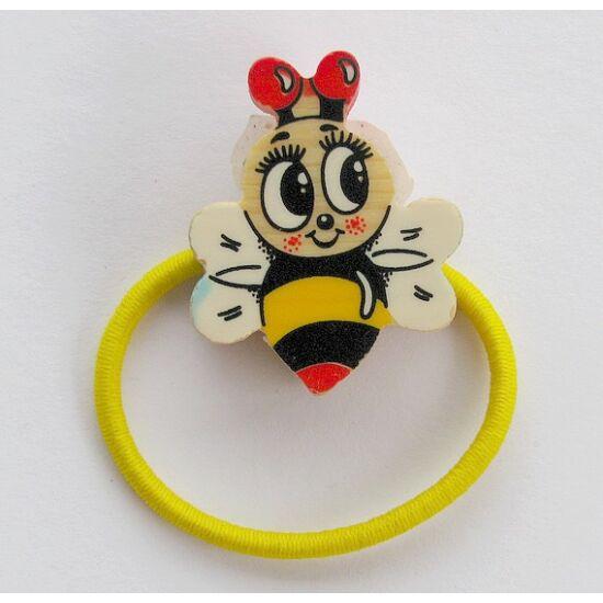 Hajgumi méhecske - Bartolucci