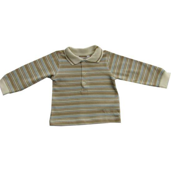 Galléros pulóver Kanz