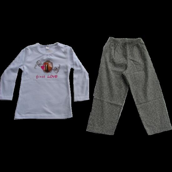 Pizsama lovas Kanz