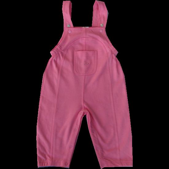 Pamut kertésznadrág rózsaszín iDO Dodipetto