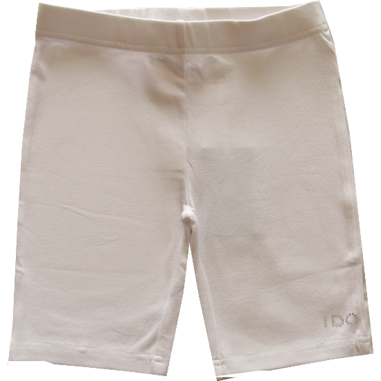 Leggings fehér rövid iDO Dodipetto