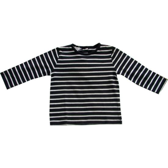 Csíkos pulóver - iDO