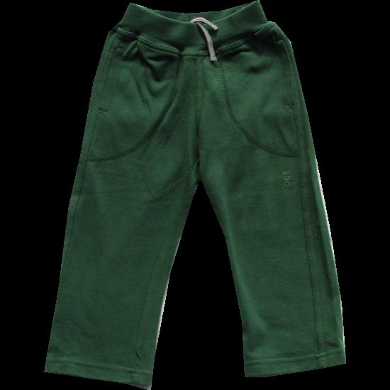 Szabadidőnadrág zöld iDO Dodipetto