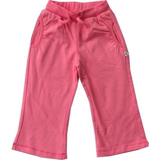 Szabadidőnadrág rózsaszín Kanz