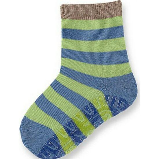 Szilikontalpú zokni - Sterntaler