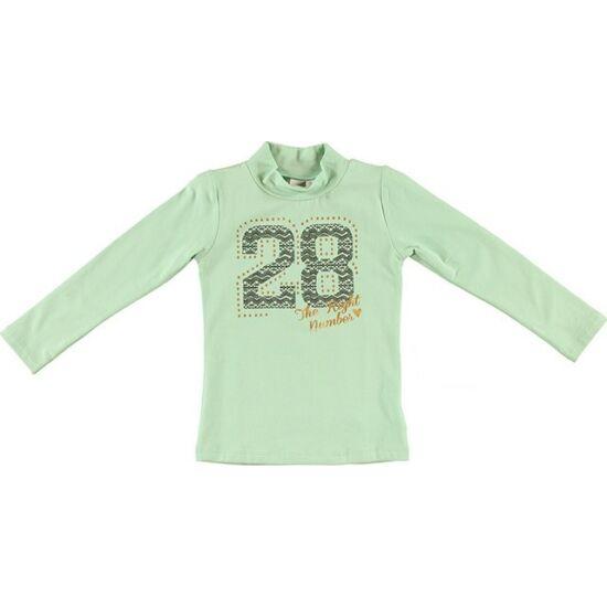 Zöld pulóver - iDO
