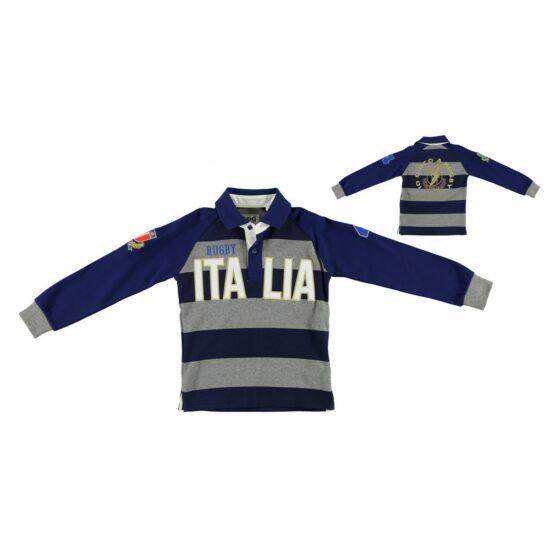 Rugby Galléros pulóver - iDO