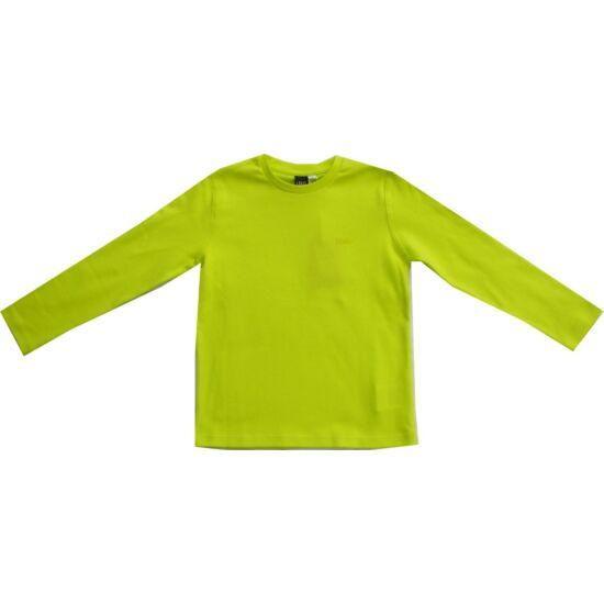 Pulóver neonsárga - iDO