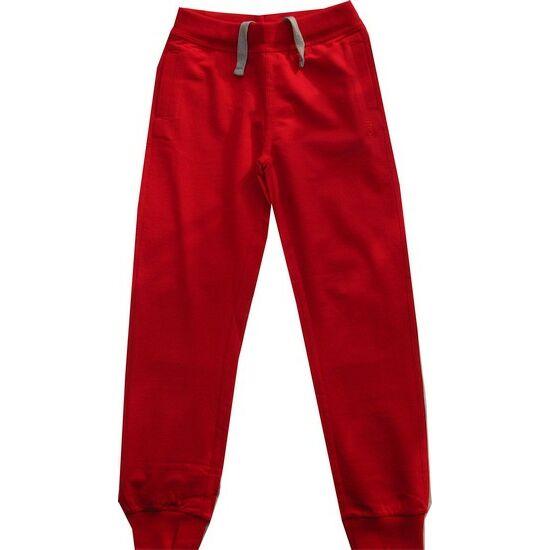 Szabadidőnadrág piros - iDO