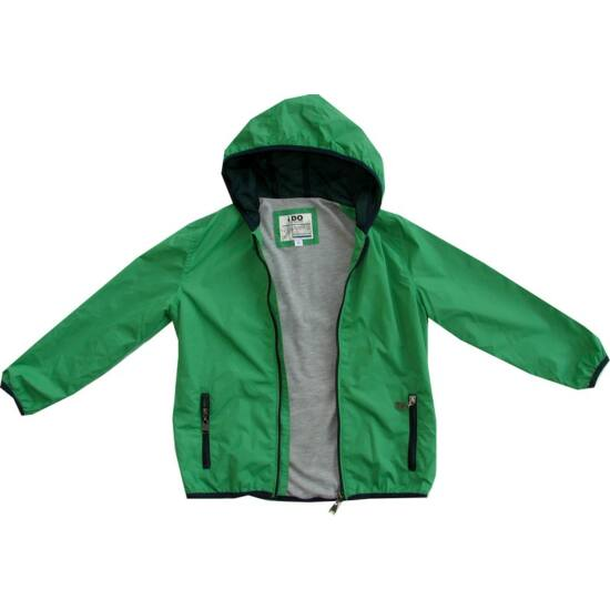 Rugby dzseki zöld - iDO