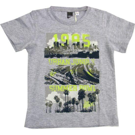 Póló Urban Jungle - iDO