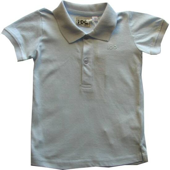 Galléros póló világoskék - iDO