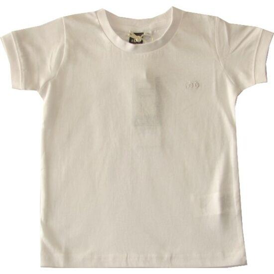 Fehér póló - iDO