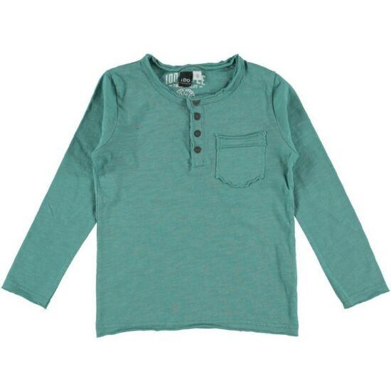 Fiú pulóver zöld - iDO