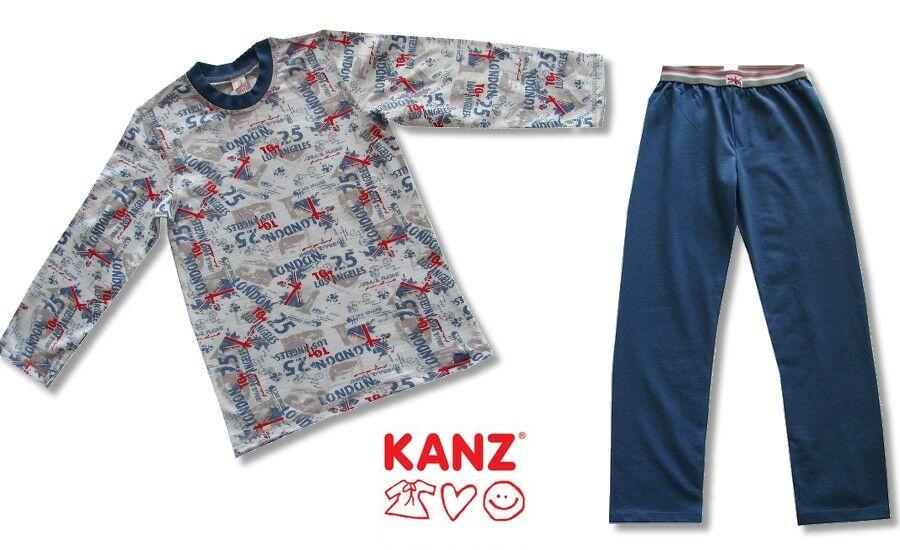 Kép 1 7 - Pizsama brit - Kanz d563592d88