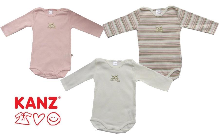 304dbc2015 Body, pamut gyermekruha, Kanz, Kanz webáruház, pontjonekem.hu