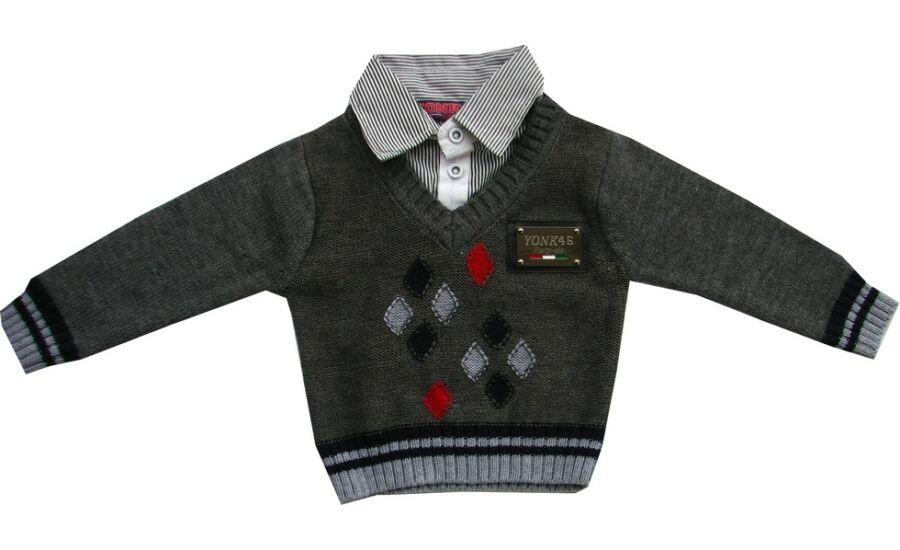 28ba79a66e ingpulóver, fiú pulóver, kötött pulóver, gyermekruha webáruház, gyerekruha  webáruház, gyerekruha Budapesten, 18.kerület Budapest gyermekruha, pont jó  nekem