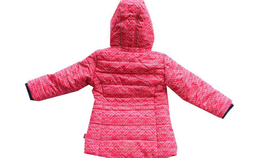 Télikabát rózsaszín - Kanz afd8728a30