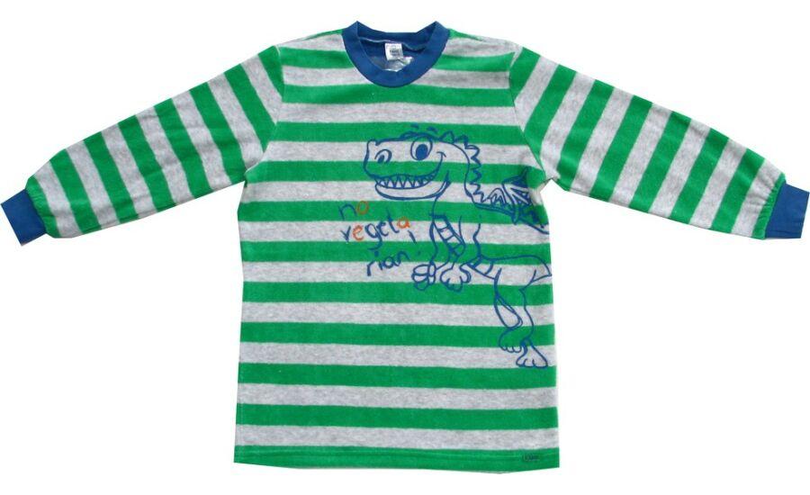 Dinós pizsama zöld - Kanz 6481820511