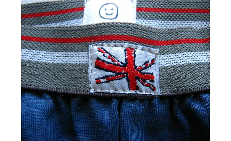 Pizsama brit - Kanz 43b4b225be