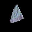 Fejkendő lila