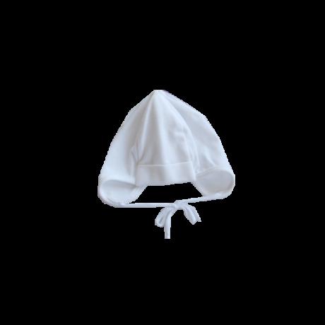 Sterntaler sapka fehér