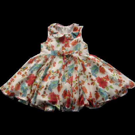 Virágos nyári ruha iDO